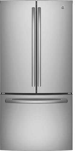 French Door Refrigerators Counter Depth