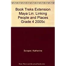 Book Treks Extension Maya Lin: Linking People and Places Grade 4 2005c
