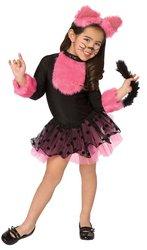 Costumes Ideas Cat (Cutie Cat Small Child Costume Clothes Size)