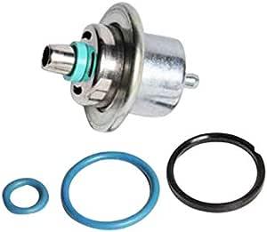 Fuel Injection Pressure Regulator ACDelco GM Original Equipment 217-3072