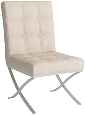 Best Selling Milania Leather Dining Chair