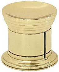 Jefferson Brass Brass Stamp Dispenser