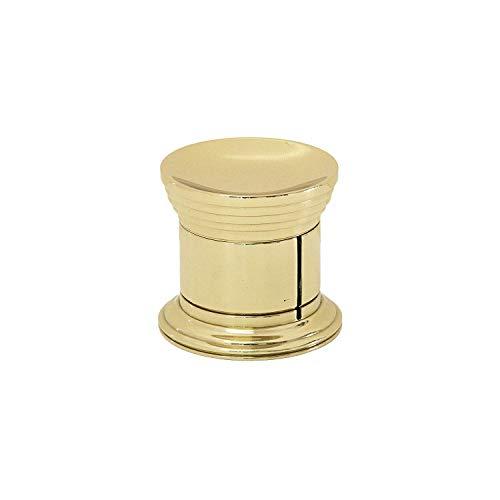 Jefferson Brass Brass Stamp Dispenser