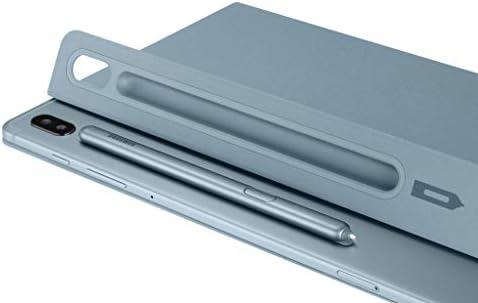 Samsung Galaxy Tab S6 10.5″, 128GB Wifi Tablet Cloud Blue – SM-T860NZBAXAR 31ecApAjZoL