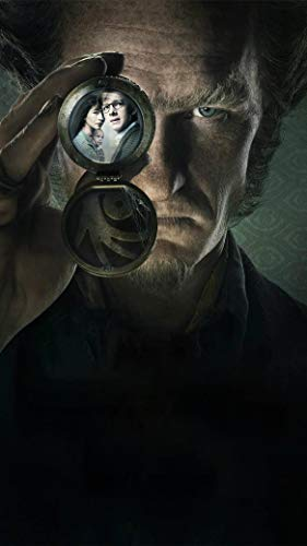 A Series of Unfortunate Events TV shows Poster 24x13