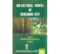 Read Online Bio cultural profile of dehradun city pdf epub