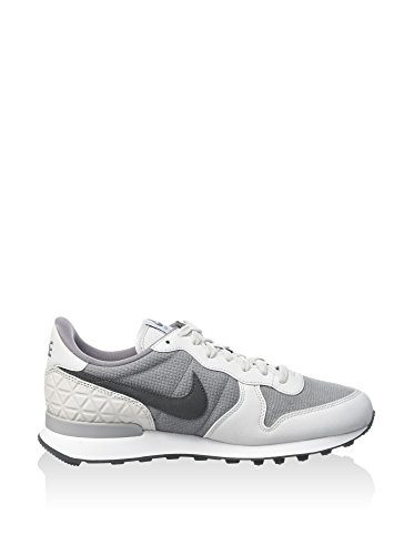 Nike 828404-006 - Zapatillas de deporte Mujer Gris (Cool Grey / Anthracite / Pure Platinum / White)
