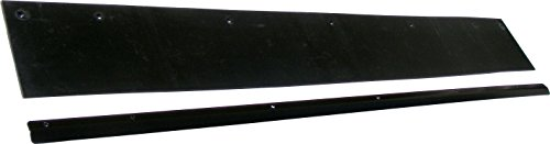 KFI Products 105014 54″ Plow Replacement Flap Kit