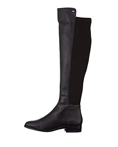 Michael Michael Kors Women's Bromley Flat Boots, Black, 5.5 B(M) US