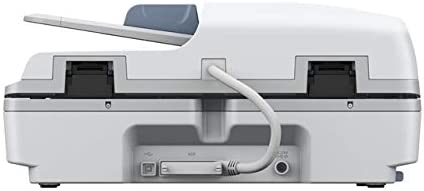 Sheetfeed Scanner Epson Workforce DS 6500 N Flatbed