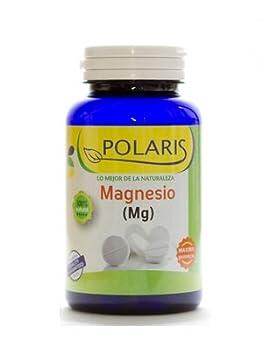 Polaris Magnesio 100 Tabletas de 1000 mg: Amazon.es: Salud y cuidado personal