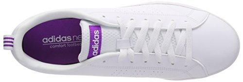 Deporte Adidas ftwbla Mujer pursho Cl 000 Para Blanco ftwbla De Vs Zapatillas Advantage qROwAWrXxR