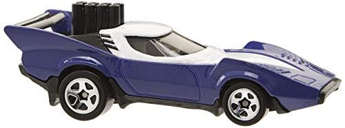 Hot Wheels Despicable Me Series 3 #5 Vehicle (Me Wheel Power Despicable)
