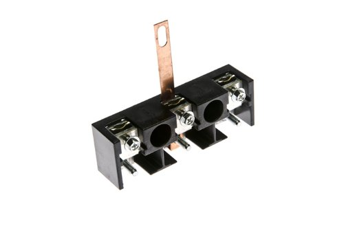 Whirlpool 9761958 Terminal Block for Range (Whirlpool Stove Parts)