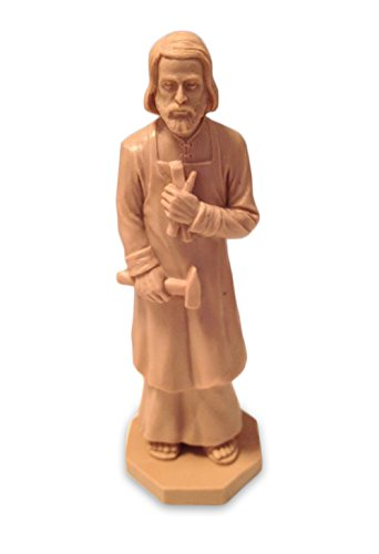 Saint Joseph Statue - House Selling Miracle - Specially Blessed St Joseph Statue, Ancient Prayer & Burial Instructions. Free E-book 'Sell Your Home Fast' & Instruction Video. 30 Day Money Back Guarantee.>