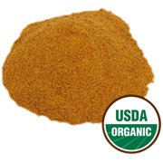 Starwest Botanicals Organic Rosehips Powder, 4 Ounces