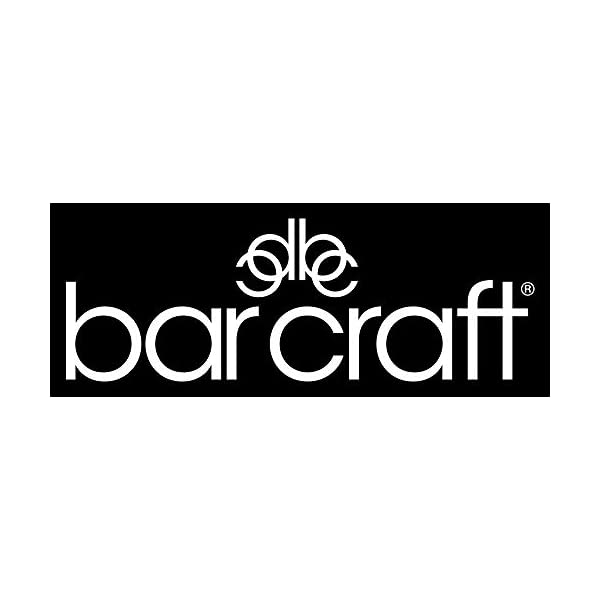 Kitchen Craft Barcraft Cocktail Making Kit (Pezzi Set Regalo)–Finitura Ottone 6 spesavip