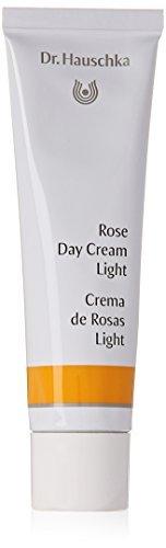 Dr. Hauschka Rose Day Light Cream, 1 Fluid Ounce ()