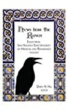 News from the Raven, N. Darci Hill, 144385705X