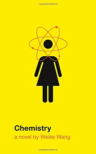 Chemistry: A novel