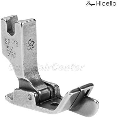ShineBear SP-18 - Prensatelas para máquina de coser industrial de ...