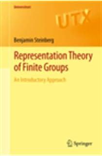 Representation fulton theory pdf harris