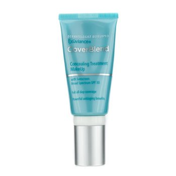 Exuviance Coverblend Concealing Treatment Makeup SPF30 - # Neutral Sand - 30ml/1oz
