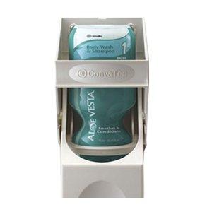 - 51324612 - Aloe Vesta Body Wash Shampoo, 1 L for OneTouch Wall Mount Dispenser (Dispenser not included)