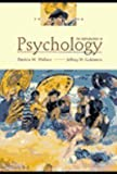 Introduction to Psychology, Wallace, Patricia M. and Goldstein, Jeffrey H., 0697235645