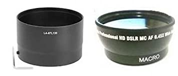 Review Super Wide Lens +
