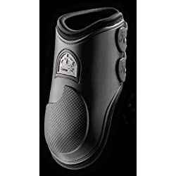 VEREDUS Carbon Gel Rear Ankle Boots Medium