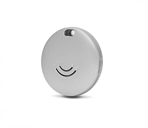 HButler Orbit Key Finder (Metallic Silver) Photo #3