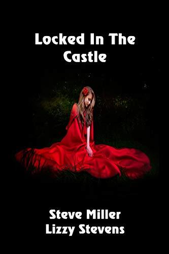 Locked In A Castle by [Stevens, Lizzy, Miller, Steve]
