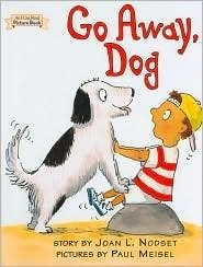 Go Away Dog (An I Can Read Book Picture Book) PDF