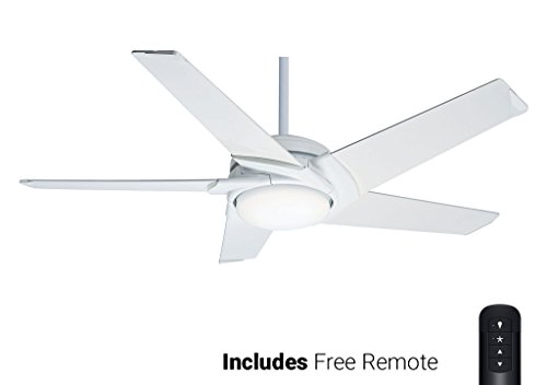 Casablanca Ceiling Fans With Led Lights in US - 8
