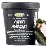 Lush Cosmetics Aqua Marina Seaweed & Calamine Cleanser, 8.4...