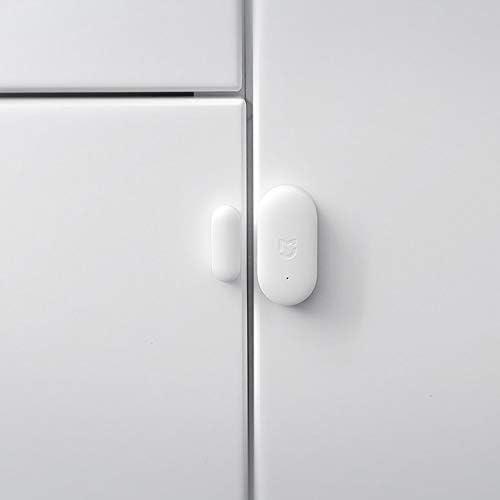 para Xiaomi Home Doors y Windows Sensores Smart Home Doors y Windows Sensores inductivos Repetidores Infrarrojos