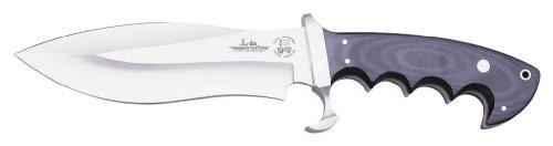 Gil Hibben Alaskan Survival Knife with Sheath, Outdoor Stuffs