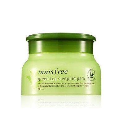 INNISFREE-GREEN-TEA-SLEEPING-PACK
