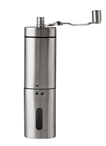 professional burr grinder - 9