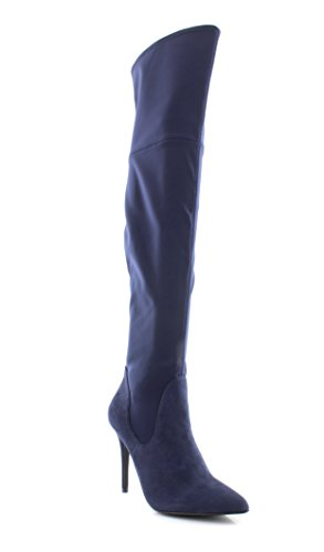 Charles by Charles David Lycra Women's Boots Night Size 6 M