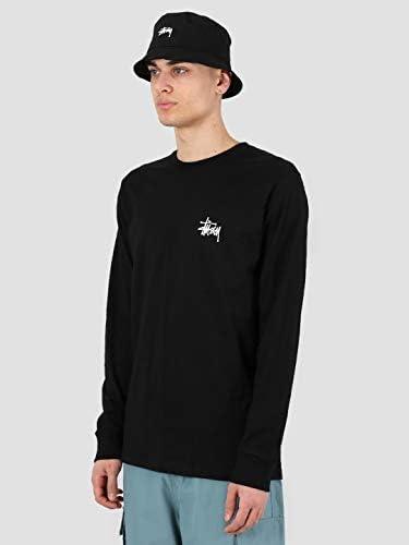 長袖 Tシャツ STUSSY LONG SLEEVE BASIC STUSSY L/S TEE