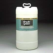 Simple Green - 275 Gallon Bulk Tote [PRICE is per DRUM]