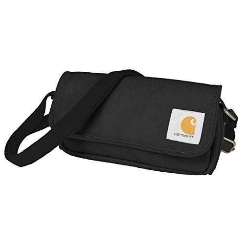 Crossbody and Bag Carhartt Black Pouch Legacy Women's Essentials Waist Black qfxCtS