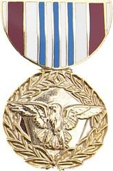 Defense Meritorious Service Medal Lapel or Hat Pin