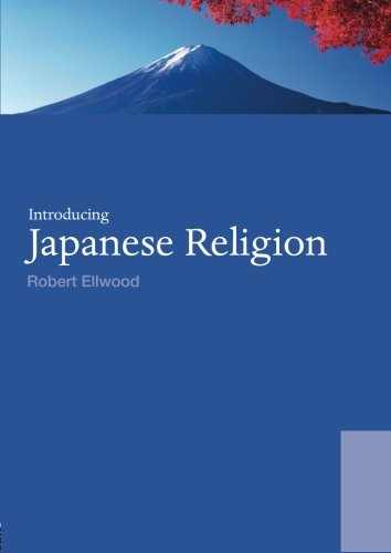 Introducing Japanese Religion (World Religions)