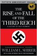 Rise & Fall of the Third Reich (11) by Shirer, William L