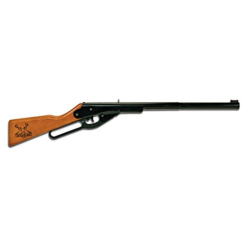 Daisy Youth Model 105 Buck Spring-Air BB Rifle Gun for sale  Delivered anywhere in USA