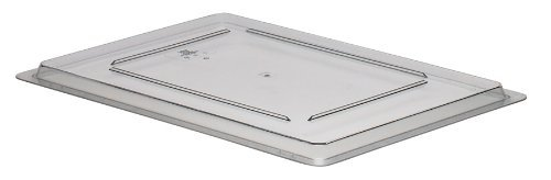 Cambro Food Box Lid 1826 Cw-Sfred (1826CCW467) Category: Food Storage Boxes