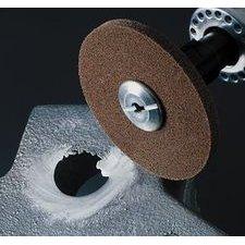 048011-15831 3M Abrasive 048011-15831 Scotch-Brite EXL Unitized Deburring Wheel, 6X1/2X5/8, Fine, Silicon Carbide